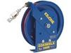 EZ-COIL® SAFETY SERIES STATIC DISCHARGE CABLE REELS