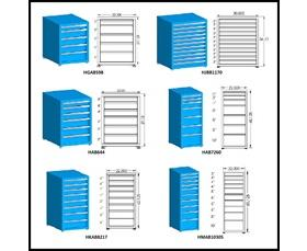 "28"" DEPTH DRAWER CABINETS"