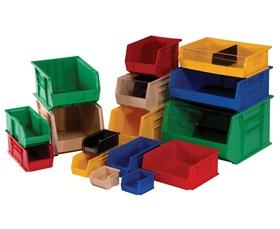 ULTRA STACKING & HANG BINS