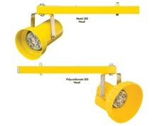 METAL OR POLYCARBONATE LED DOCK LIGHTS
